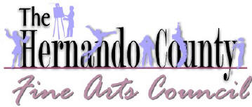Hernando County Fine Arts Council